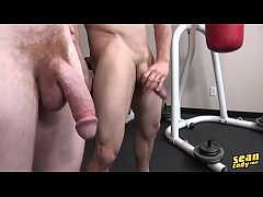 Sean Cody - (Curtis Randy Bareback) - Gay Movie