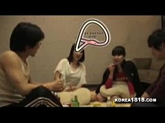 sex party(more videos http:\/\/koreancamdots.com)