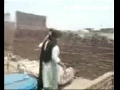 Boy Fuck His Maami On Terrace MMS SCANDAL-2