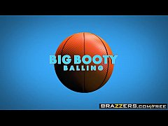 Big Butts Like It Big - Big Booty Balling scene starring Abella Danger and Bill Bailey