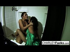 London Keyes Ruins Charley Chase's Prom Queen F...