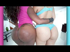 BANGBROS - 10 point 0 on the richter scale W\/ C...