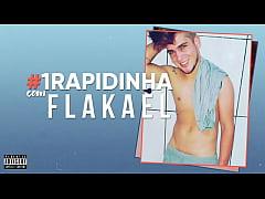 #1RAPIDINHA com Flakael Vlogs