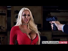 DigitalPlayground - Fly Girl Final Payload Scen...