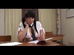 Busty asian schoolgirl
