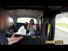 Fake Taxi Hard fucking rocks taxi cab with tigh...