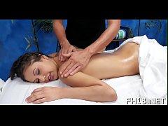 thumb massage porn