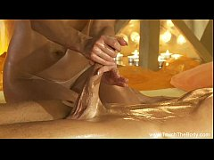 Erotic Turkish Handjob Massage