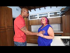 Sexy BBW MILF Sara  Star Is Needy for BBC