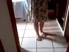 claudia cadela casada safada se mostrando para ...