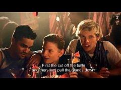 Romeos (2011 Film)