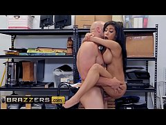 Big Tits at Work - (Gia Milana, JMac) - Shay Dreaming - Brazzers
