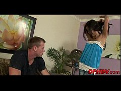 Fucking the babysitter 128