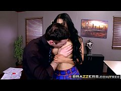 Brazzers - Big Tits at School - (Valerie Kay, C...