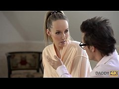DADDY4K. Dad was eager to have fun with son's b...