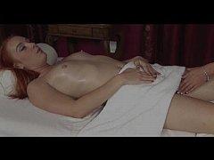 Diana Doll hot lesbian massage