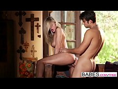 Babes - Scarlet Red and Jay Smooth - Sweet Sedu...