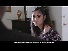 TLBC - Tight Asian Teen Eva Yi Gets Fucked By S...