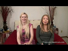 Casting nervous desperate amateurs compilation ...