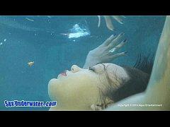Harley Dean underwater sex