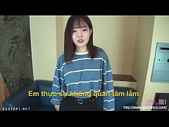 [uncen   vietsub] Young Pretty Asia girl first time casting [ full clip https://fnote.me/notes/a435d8 ]