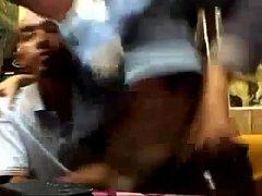 Malay- Awek Tudung Dan Pakwe Buat Video- www.po...