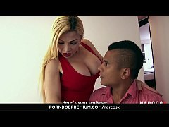 NARCOS X - Seduction, pussy licking and hardcor...