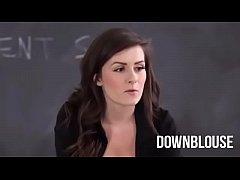 Downblouse Ep 30 - CHARLIE ROSE AS A TEACHER AS...