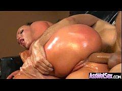 Hard Anal Deep Bang With Big Wet Curvy Butt Naughty Girl (nikki benz) mov-24