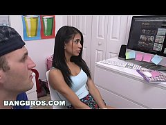 BANGBROS - Stepmom threesome with Kendra Lust a...