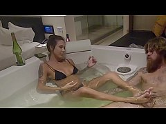 thumb slut wife cheat  ing in the bathtub ana rothba htub ana rothbar tub ana rothbar