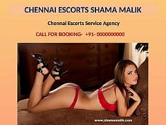 Chennai Escorts, Independent www.shamamalik.com...