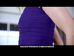 DaughterSwap - Two Horny Daughters Fuck Their G...