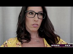 MomsTeachSex - My Girlfriend Lets Me Fuck Her S...