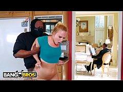BANGBROS - Sexy PAWG AJ Applegate Fucked By Hom...