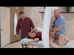 Private Treatment Starring Natasha Nice and Joh...
