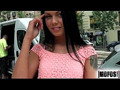 Mofos.com - Sofia Like - Public Pick Ups