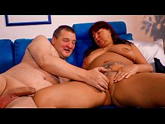 XXX OMAS - Horny German newbie Maria H. craves a hard dick up her mature pussy