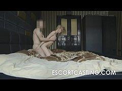 Teen Russian Escort Anal Casting Secret Video
