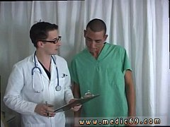 Military physicals on hidden cam gay xxx It was kind of funny to see