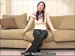 Freaky Asian Swinger Instructs on the Art of Fu...