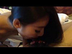 Sex mit süßem asiatischen jugendlich Mädchen in...