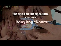 Spit and Speculum Kelly Divine, Phoenix Marie, ...