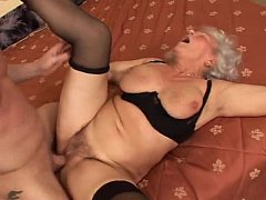 I Wanna Cum Inside Your Grandma IV (Full Movie ...