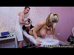 Brazzers - Dirty Masseur - (Rebecca Moore,  Dan...