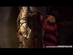 HORRORPORN - Freddy