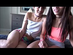 Latina Teens Fuck Landlord to Pay Rent - Sofie ...
