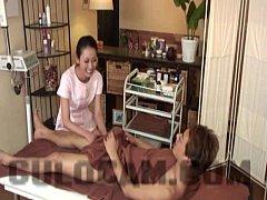 massage handjob asian voyeur