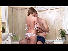 Euro Teen-Hot Russian Teen Alessandra Jane Gets...