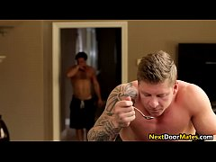 Gay jock step brothers suck and fuck